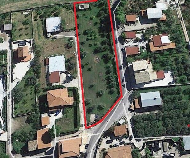 Terreno Agricolo in vendita a Borgetto, 9999 locali, prezzo € 75.000 | CambioCasa.it
