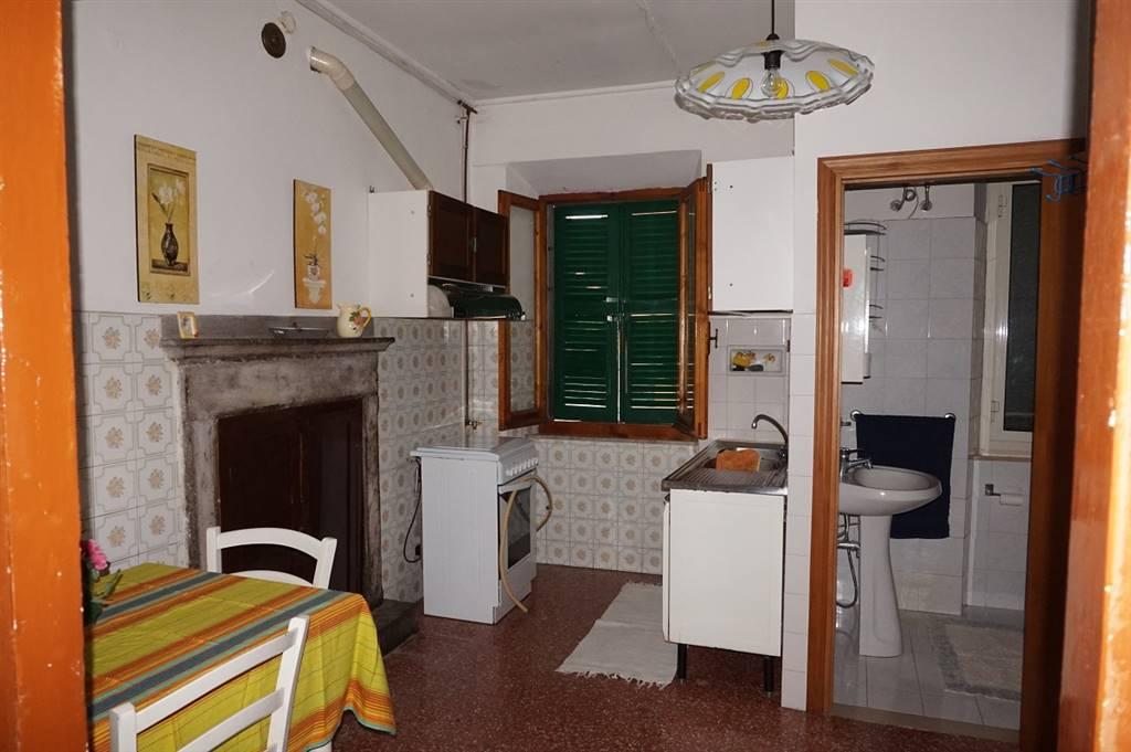 Cucina e bagno