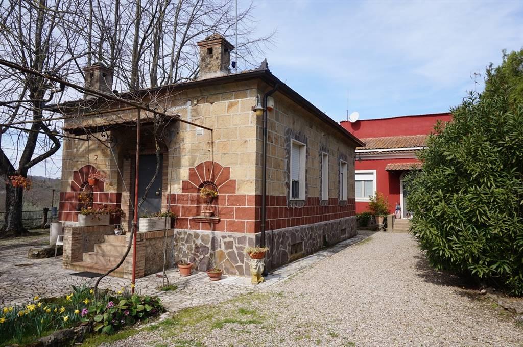 Depandance e villa