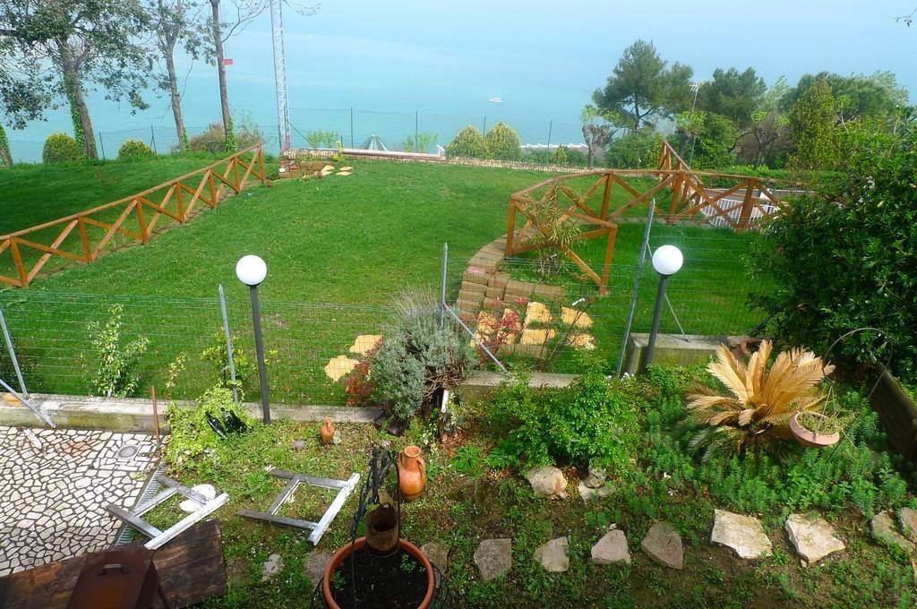 Casa semi indipendente in Via Panoramica, Gabicce Mare