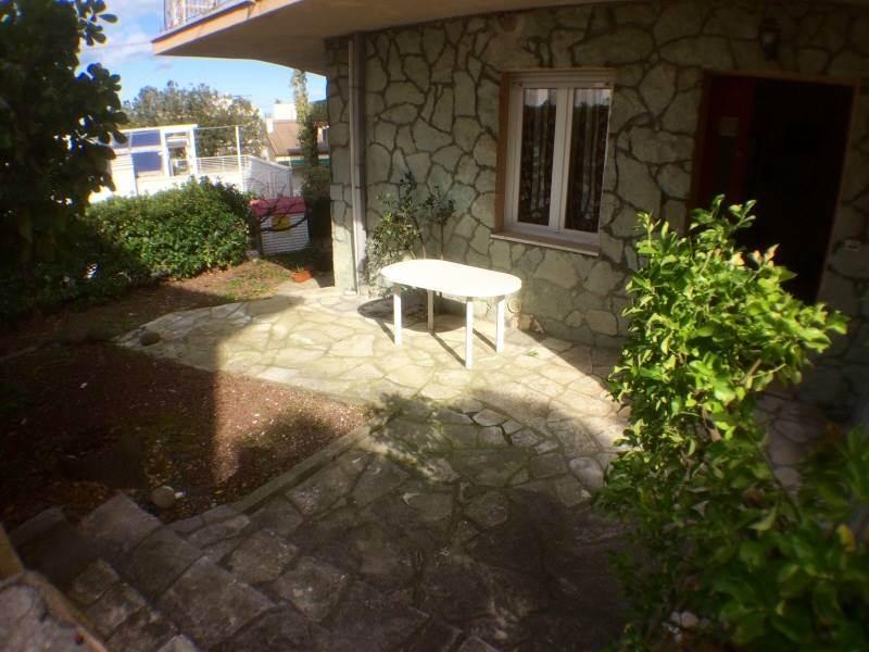 Quadrilocale in Via Redipuglia 40, Gabicce Mare