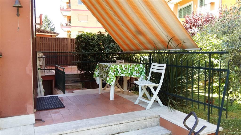in vendita Villino, Via del Casale Agostinelli, Torvergata ...