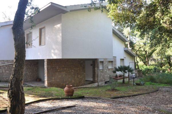 Villa, Baratti, Piombino