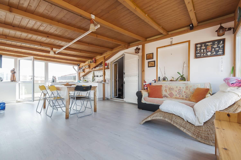 Appartamento in vendita a Campiglia Marittima, 8 locali, zona urina, prezzo € 350.000   PortaleAgenzieImmobiliari.it