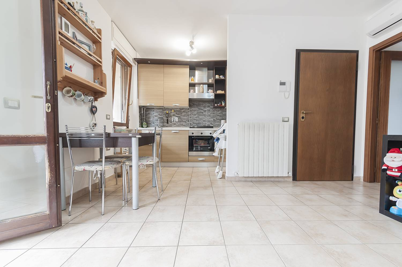 Appartamento in vendita a Campiglia Marittima, 2 locali, zona urina, prezzo € 135.000   PortaleAgenzieImmobiliari.it