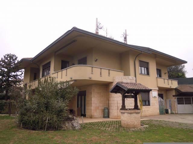 Villa, Triuggio