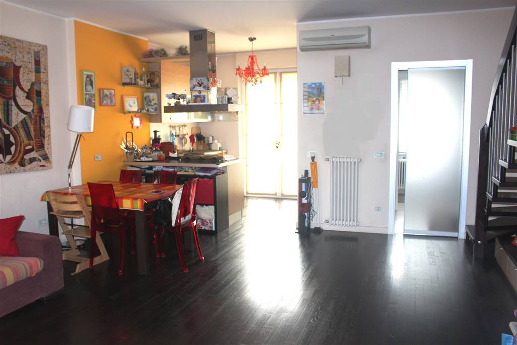 Trilocale in Via Matteotti  32, Paina, Giussano