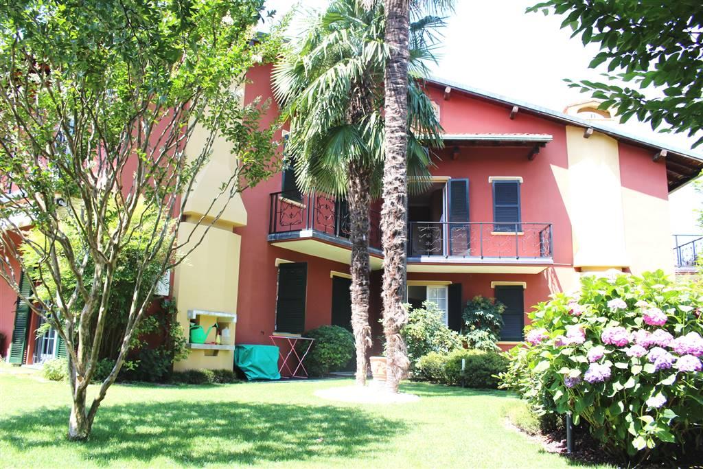 Villa in Via De Gasperi, Biassono