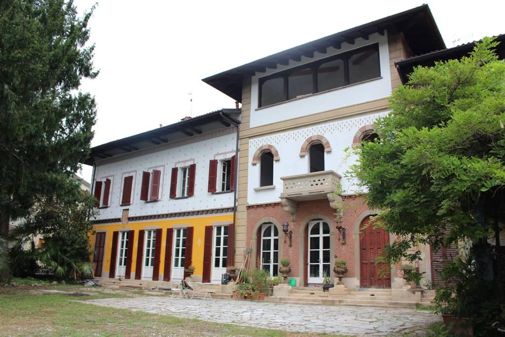 Quadrilocale in Via Biffi 1, Rancate, Triuggio