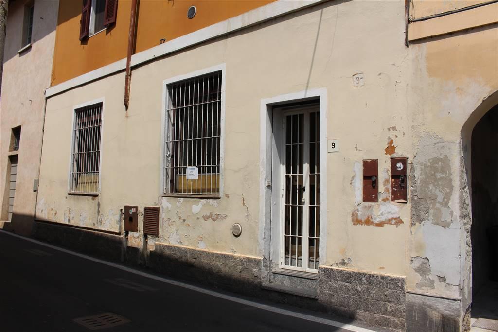 Bilocale in Via Umberto Primo 9, Biassono