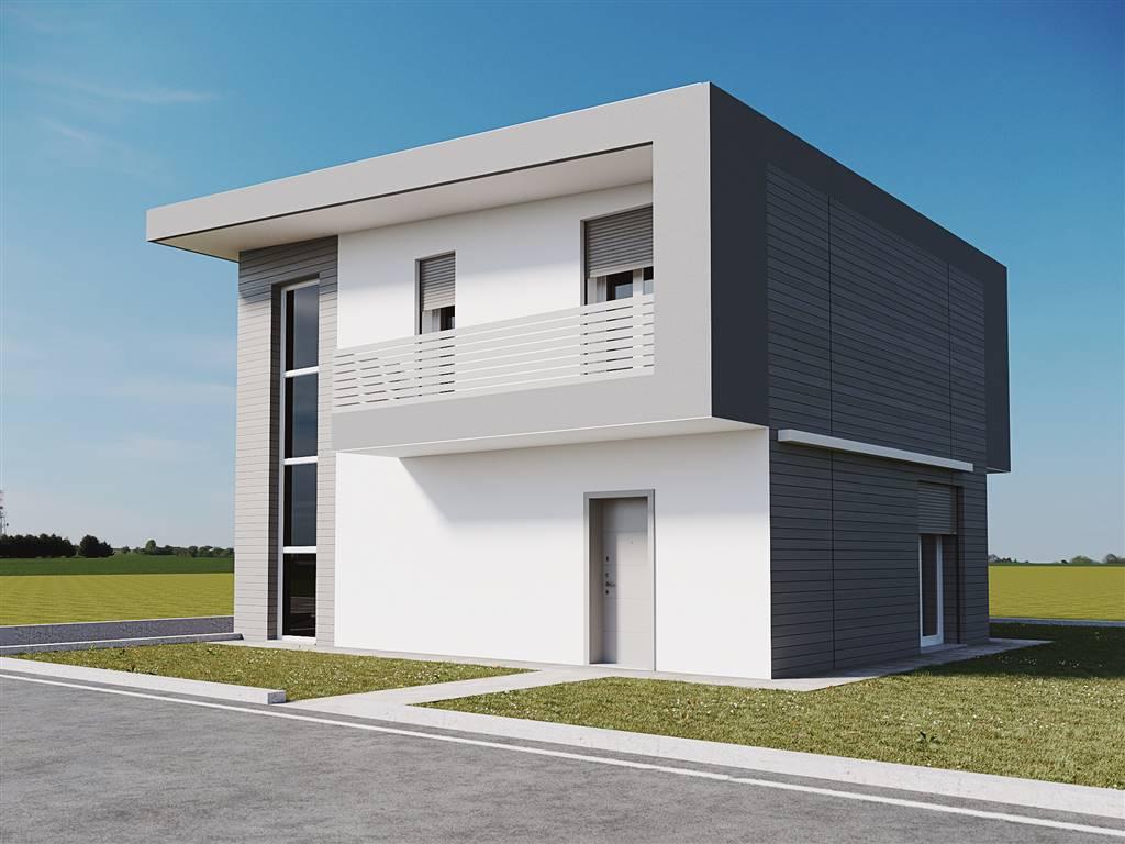 Villa in Via Mazzini  43, Biassono