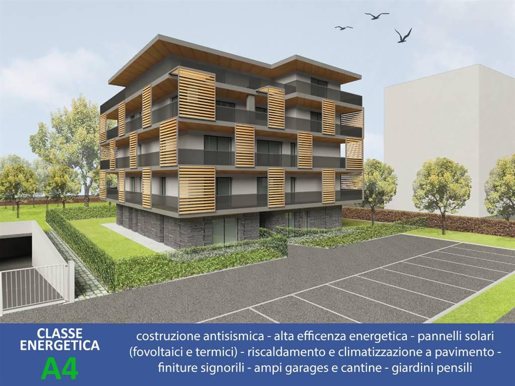 Nuova costruzione in Via Carlo Marx, Mazzini,s. Orsola, Bologna