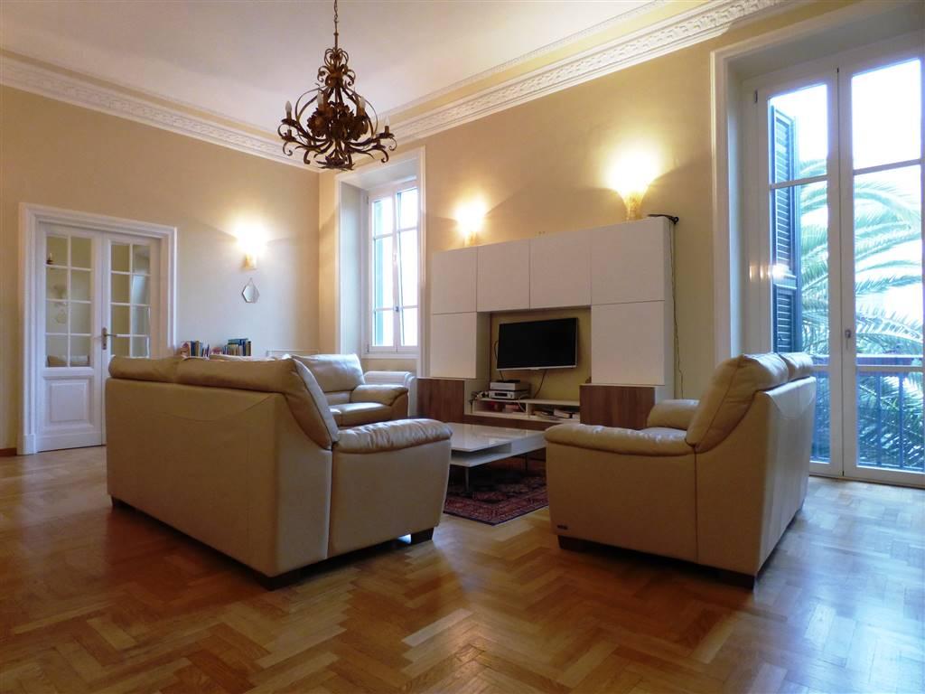 Appartamento in vendita a Roma, 8 locali, zona Zona: 4 . Nomentano, Bologna, Policlinico, prezzo € 1.130.000 | CambioCasa.it