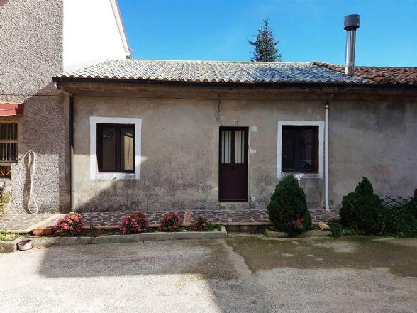 Appartamento in vendita a San Benedetto Ullano, 4 locali, prezzo € 38.000 | CambioCasa.it