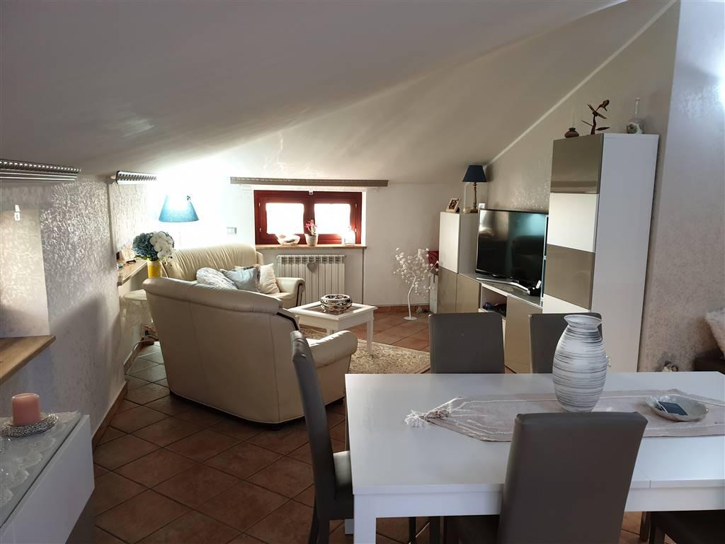 Appartamento in vendita a Rose, 4 locali, zona Località: PETRARO, prezzo € 55.000   CambioCasa.it
