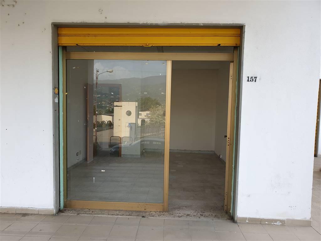 STAZIONE DI MONTALTO, MONTALTO UFFUGO, Commercialproperty for sale of 34 Sq. mt., Habitable, Heating Non-existent, Energetic class: G, Epi: 0 kwh/m3