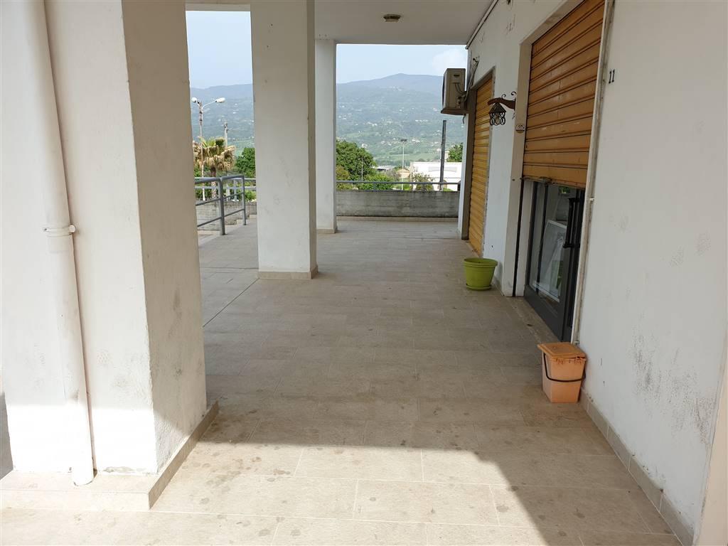 Immobile Commerciale in vendita a Montalto Uffugo, 1 locali, zona Località: STAZIONE DI MONTALTO, prezzo € 50.000 | CambioCasa.it