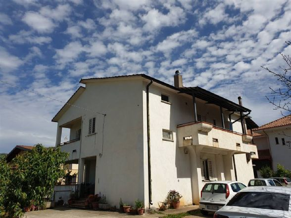 SANTANTONELLO, MONTALTO UFFUGO, Apartment for rent of 140 Sq. mt., Habitable, Heating Individual heating system, Energetic class: F, Epi: 150,294