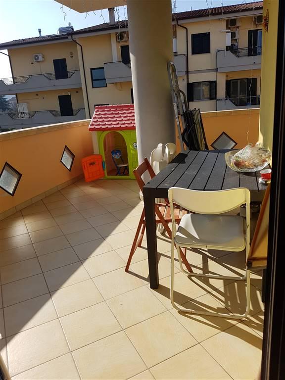 Appartamento in vendita a Montalto Uffugo, 3 locali, zona Località: TAVERNA, prezzo € 110.000 | PortaleAgenzieImmobiliari.it