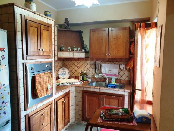 TAVERNA, MONTALTO UFFUGO, Apartment for sale of 85 Sq. mt., Good condition, Heating Individual heating system, Energetic class: F, Epi: 0 kwh/m2 year,