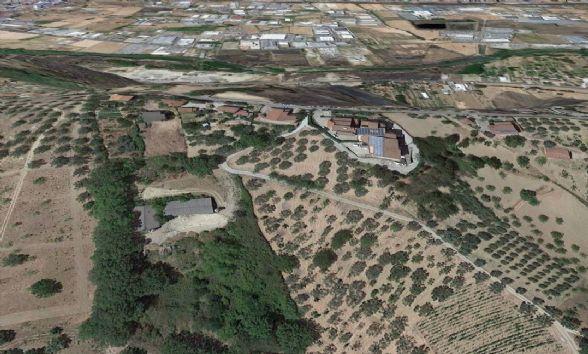 CASTIGLIONE COSENTINO, Bebaubares Grundstück zu verkaufen von 2900 Qm, Energie-klasse: Nicht unterstellt, zusammengestellt von: , Preis: € 95.000