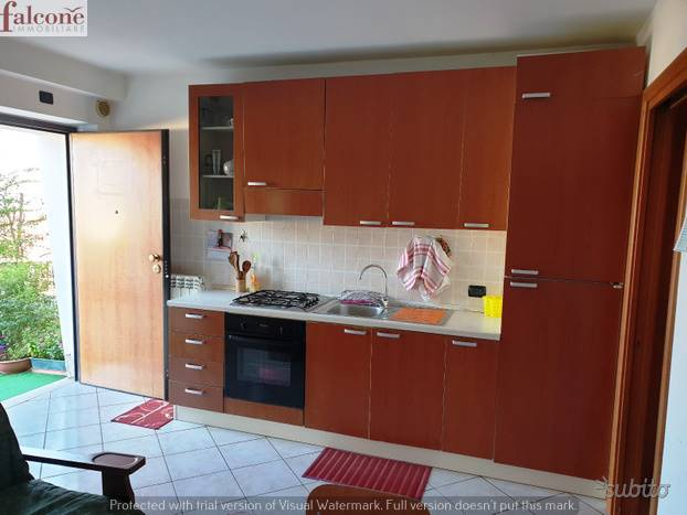 RENDE, Terraced house for rent of 108 Sq. mt., Good condition, Heating Individual heating system, Energetic class: F, Epi: 241,56 kwh/m2 year, placed