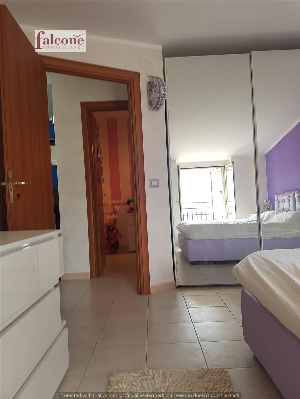 STAZIONE DI MONTALTO, MONTALTO UFFUGO, Wohnung zu verkaufen von 70 Qm, Gutem, Heizung Unabhaengig, Energie-klasse: G, am boden 3° auf 3,