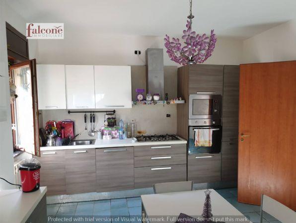 Appartamento in vendita a Montalto Uffugo, 4 locali, zona Località: TAVERNA, prezzo € 110.000 | PortaleAgenzieImmobiliari.it