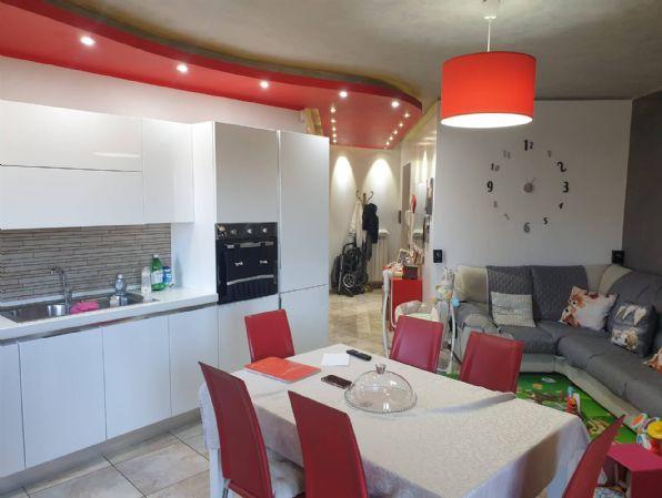 Appartamento in vendita a Montalto Uffugo, 3 locali, zona Località: SETTIMO, prezzo € 85.000 | PortaleAgenzieImmobiliari.it