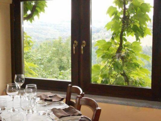 Villa, Brusasco, ristrutturata
