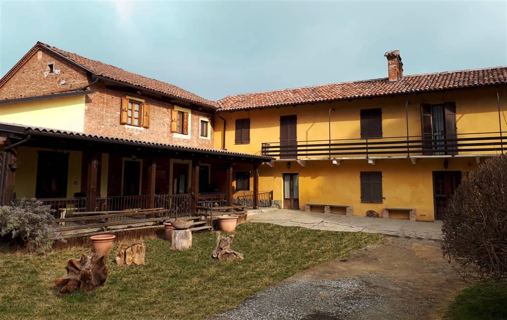 Appartamento, Cortazzone