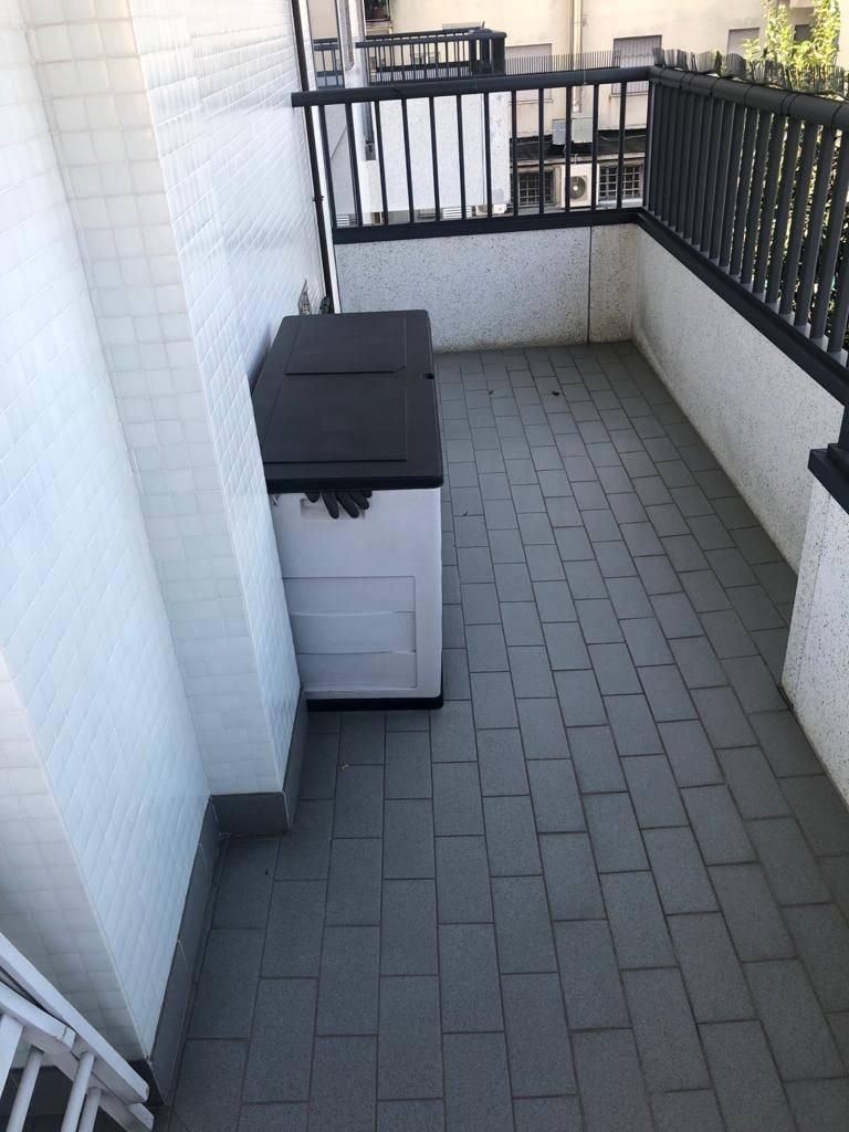 terrazza Mestre appartamento in affitto