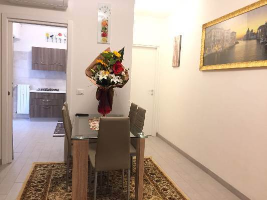 Appartamento, Mestre, Venezia, ristrutturato