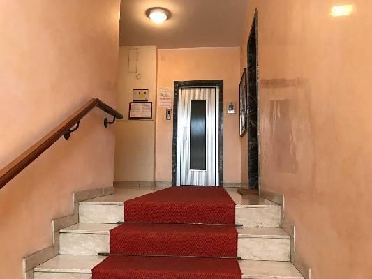 ascensore immobile Mestre viale Garibaldi