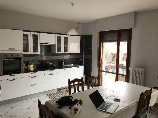 cucina abitabile Mestre appartamento con garage