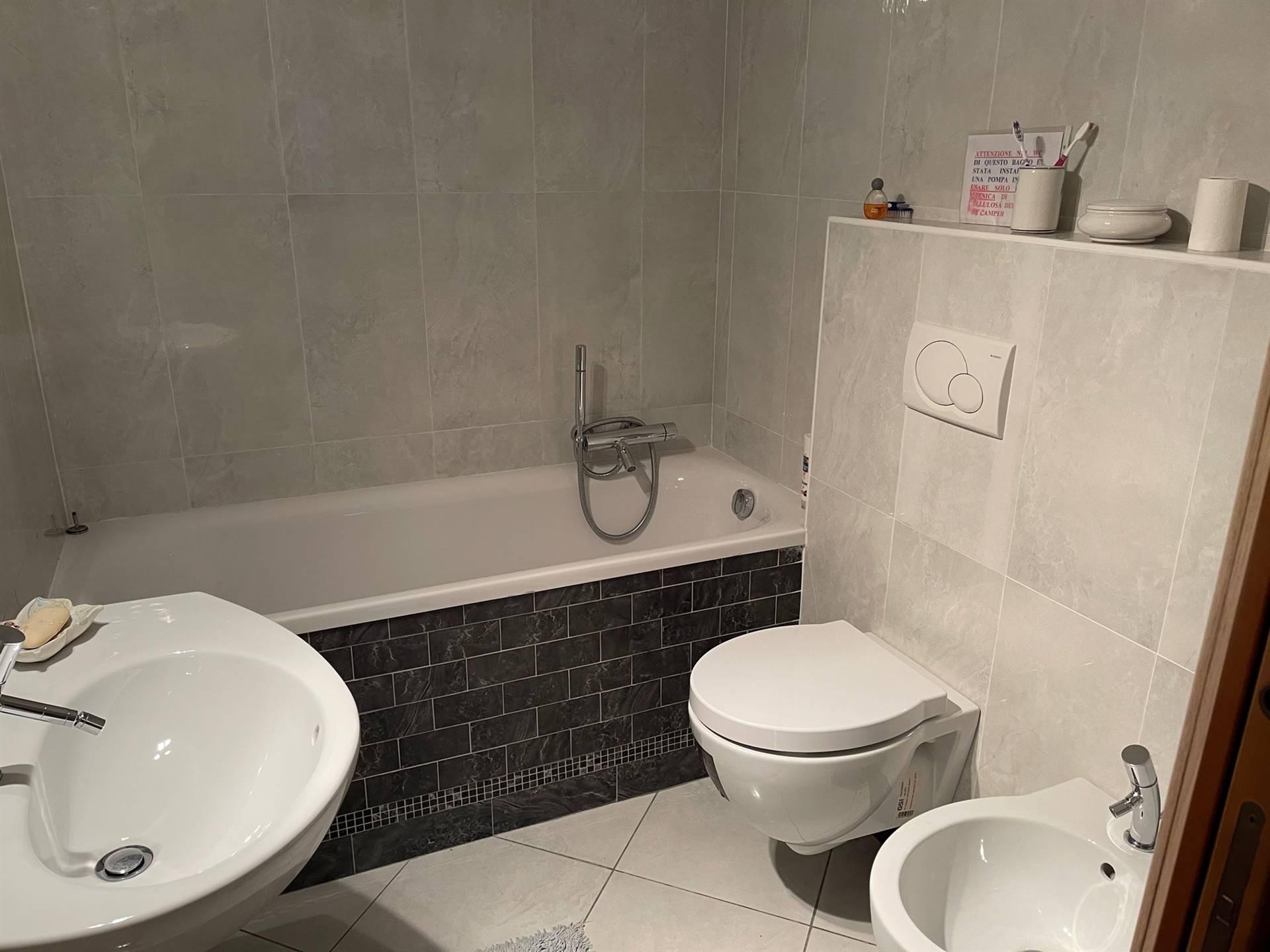 bagno con vasca in vendita Mestre centro