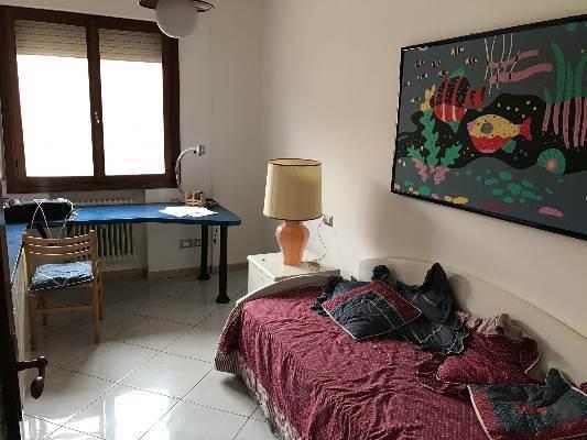 camera appartamento primo piano Mestre euro 225000