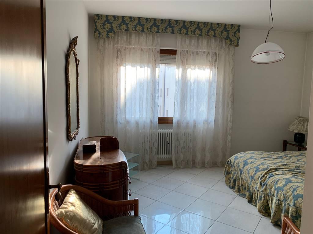 camera luminosa appartamento Mestre v.le Garibaldi