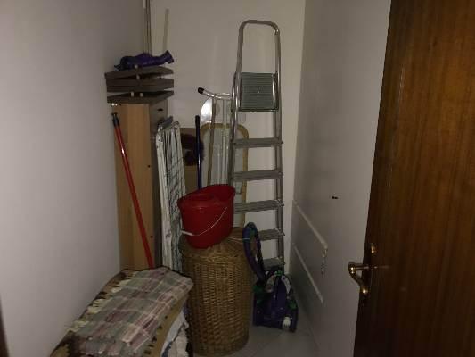 ripostiglio appartamento Mestre rif. 250 V 17