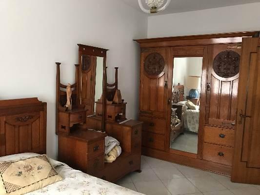 camera matrimoniale Mestre appartamento con garage