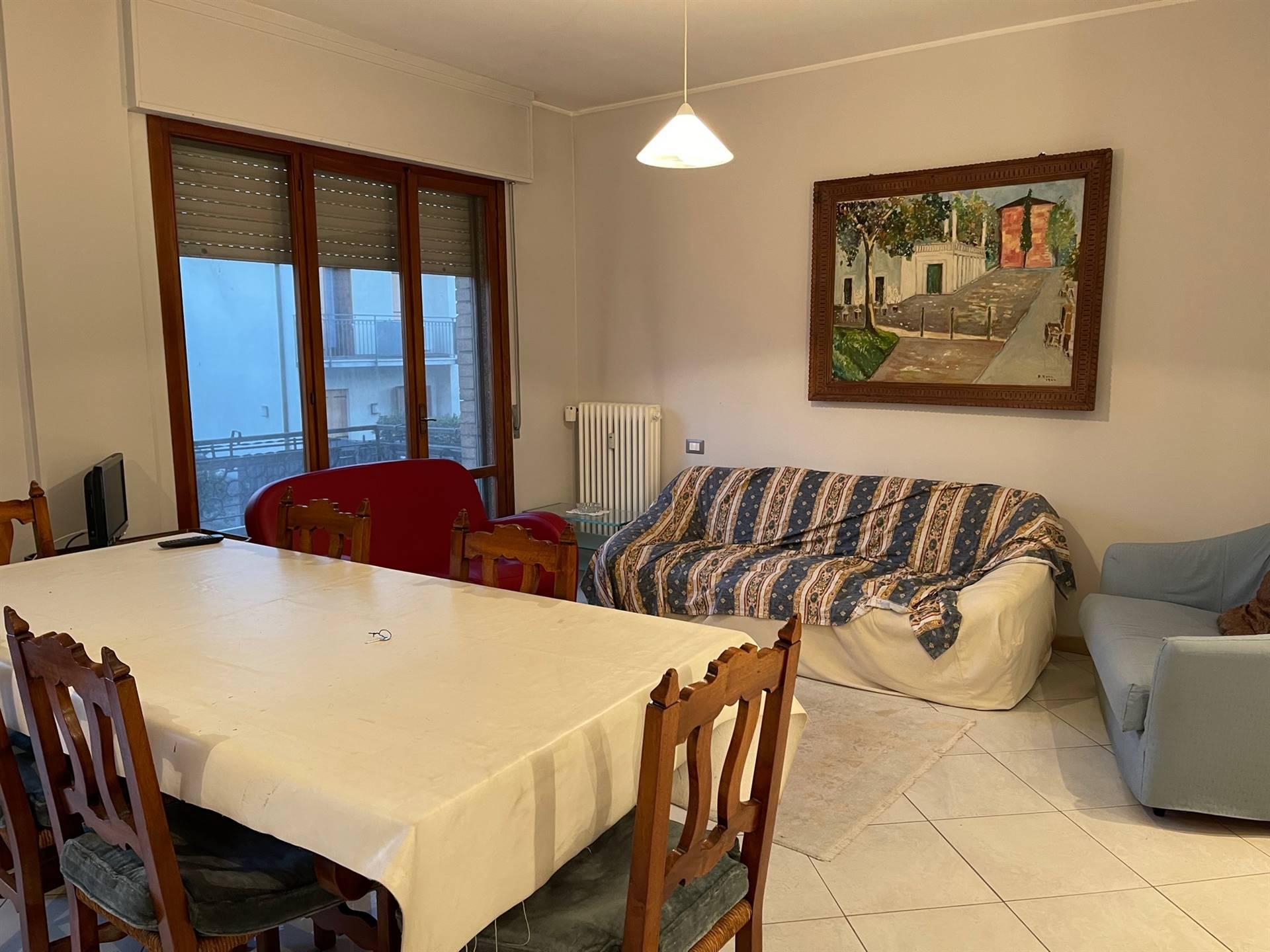 soggiorno vendesi appartamento Mestre centro