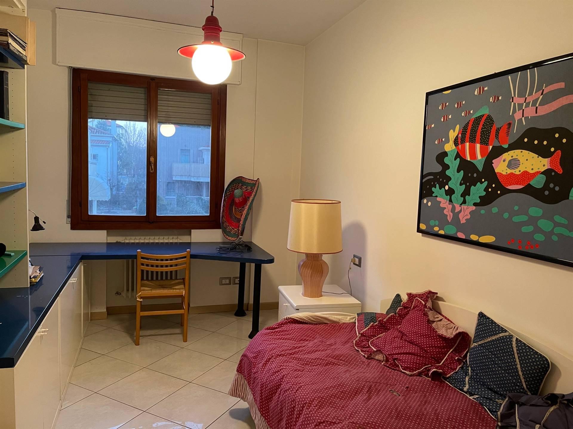 cameretta appartamento Mestre primo piano