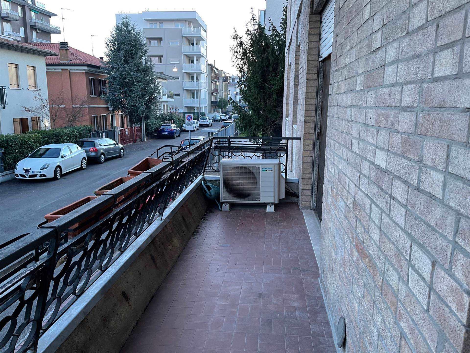 poggiolo Mestre appartamento euro 225.000