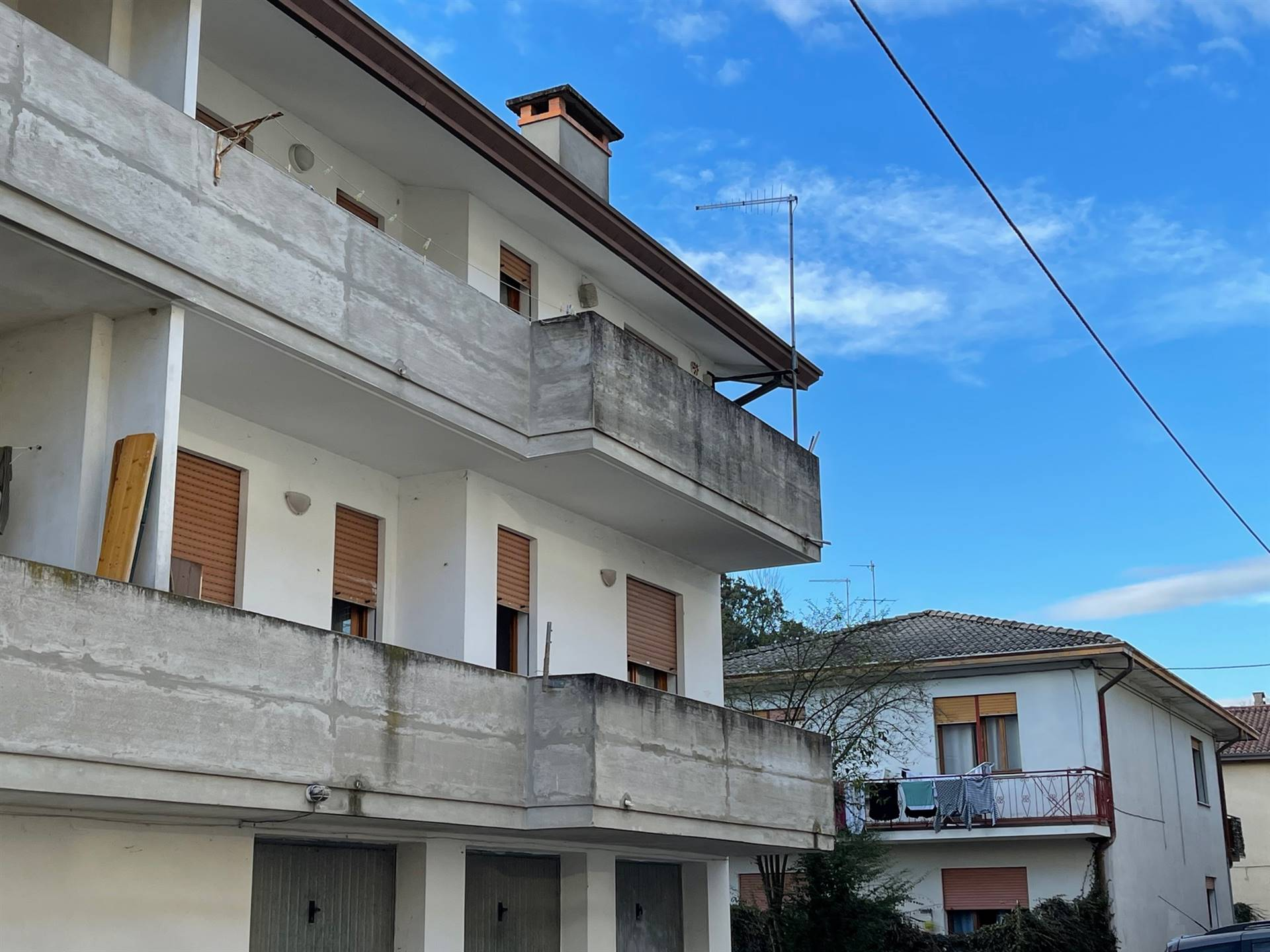 Appartamento in affitto a Noale, 2 locali, prezzo € 370 | CambioCasa.it