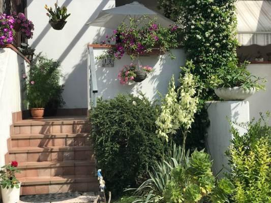 Villa a schiera, Mestre, Venezia, in ottime condizioni