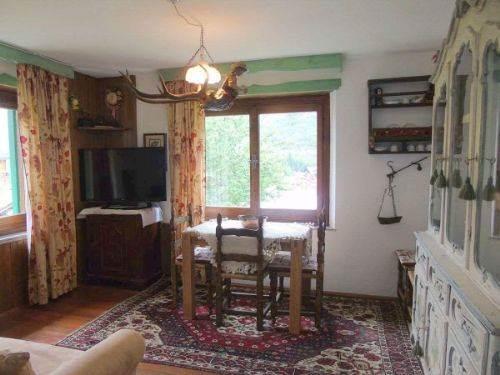 Appartamento in vendita a Alleghe, 4 locali, zona Località: MASARÈ, prezzo € 129.000 | CambioCasa.it