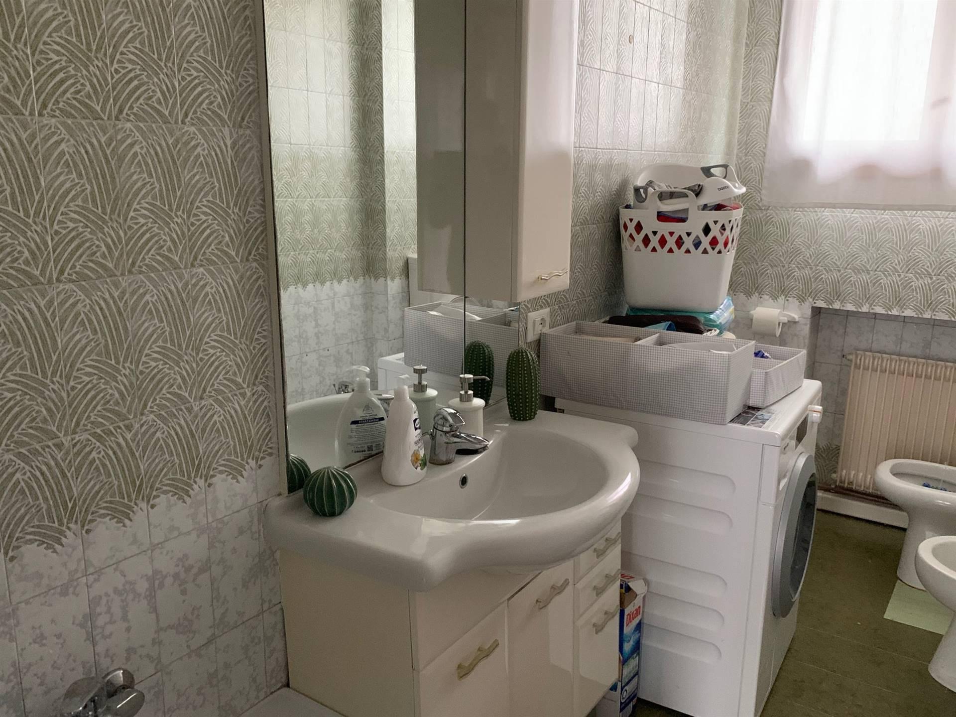 bagno finestrato Mestre centro vendita