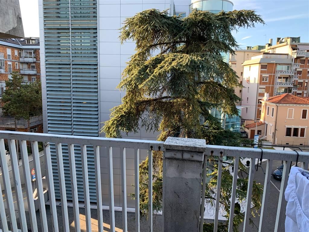viste appartamento Mestre via Torre Belfredo