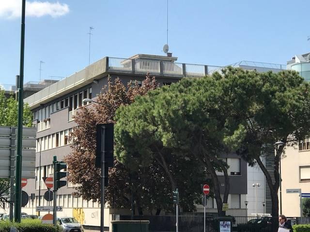esterno vendita appartamento Mestre centro
