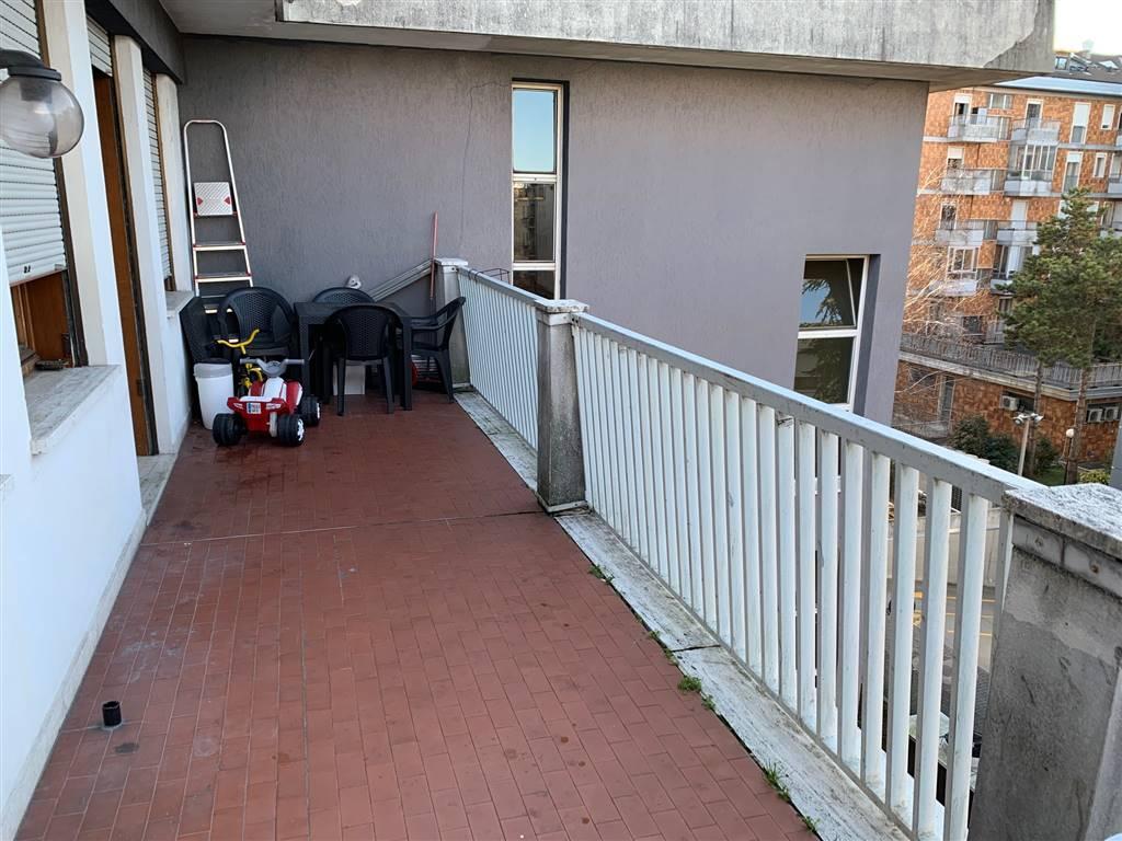 terrazza abitabile vendita appartamento Mestre